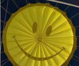 Ballooning Smile