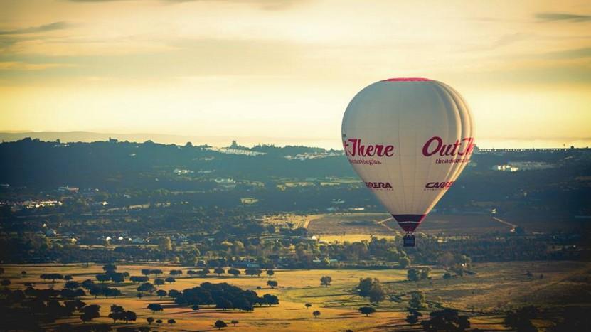 Team Balloon Tuscany