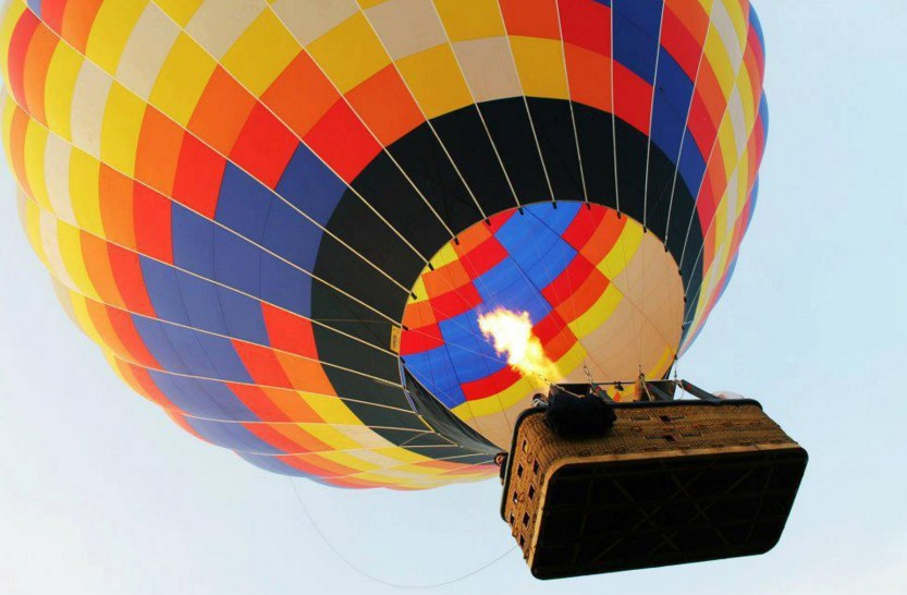 Ballooning Group